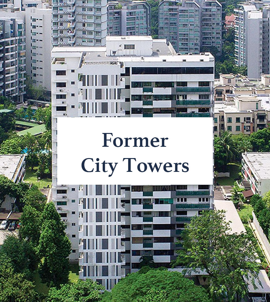 Pefect Ten - City Towers